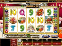 Microgaming Slot - Buffet Bonanza